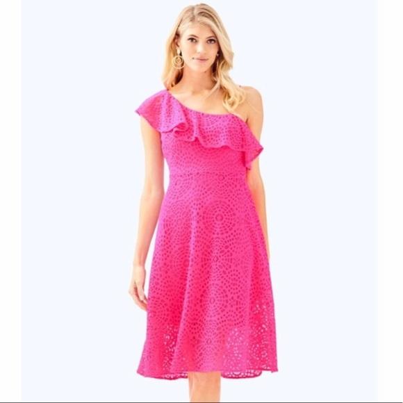 Lilly Pulitzer Dresses & Skirts - NWT LILLY PULITZER Callisto Dress